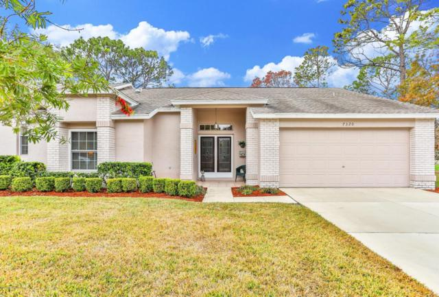 7320 Woodhollow Road, Spring Hill, FL 34606 (MLS #2189280) :: The Hardy Team - RE/MAX Marketing Specialists