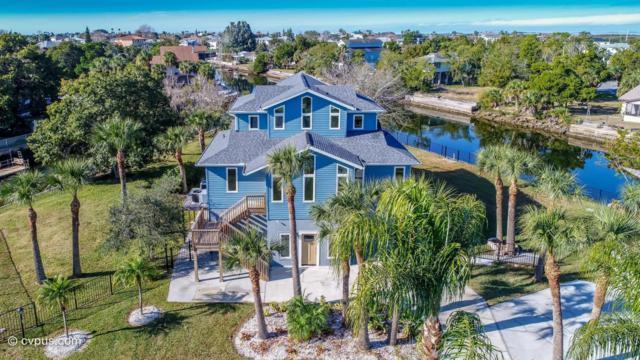 3440 Paragon Terrace, Hernando Beach, FL 34607 (MLS #2189449) :: The Hardy Team - RE/MAX Marketing Specialists