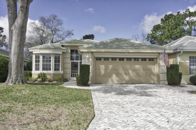 9140 Penelope Drive, Weeki Wachee, FL 34613 (MLS #2190230) :: The Hardy Team - RE/MAX Marketing Specialists