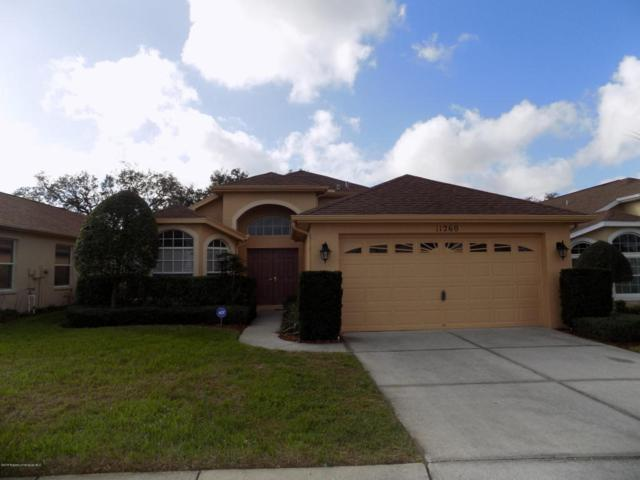 11260 Musgrove Mill Drive, Spring Hill, FL 34609 (MLS #2190274) :: The Hardy Team - RE/MAX Marketing Specialists