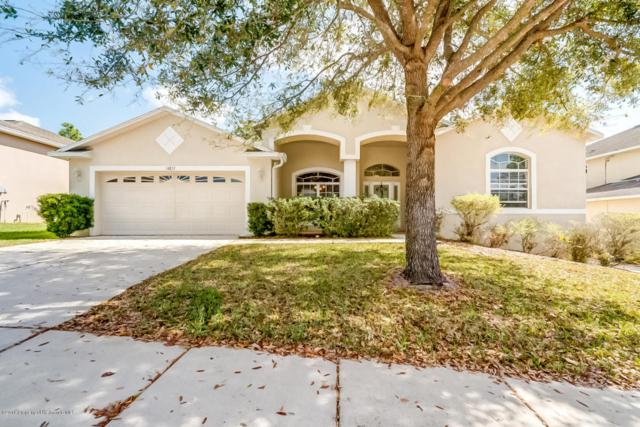 14857 Edgemere Drive, Spring Hill, FL 34609 (MLS #2190304) :: The Hardy Team - RE/MAX Marketing Specialists