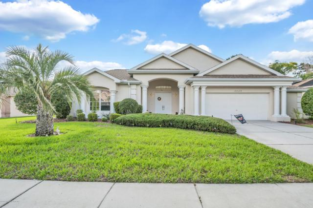3429 Rosebay, Spring Hill, FL 34609 (MLS #2190435) :: The Hardy Team - RE/MAX Marketing Specialists
