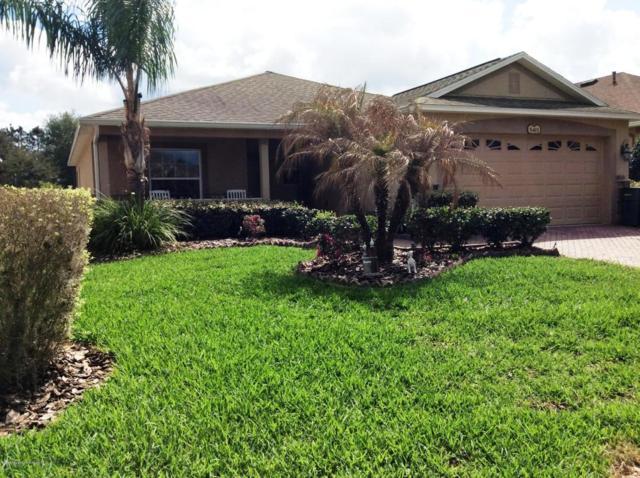 5411 Cappleman Loop, Brooksville, FL 34601 (MLS #2190571) :: The Hardy Team - RE/MAX Marketing Specialists