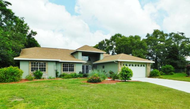 1275 Caballero Court, Spring Hill, FL 34608 (MLS #2191302) :: The Hardy Team - RE/MAX Marketing Specialists