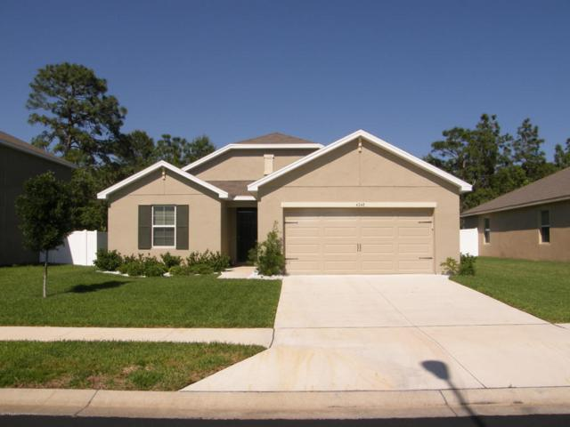 4248 Bramblewood Loop, Spring Hill, FL 34609 (MLS #2191823) :: The Hardy Team - RE/MAX Marketing Specialists