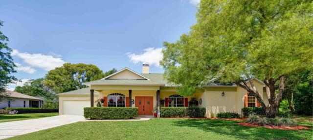 13355 Harold Avenue, Spring Hill, FL 34609 (MLS #2191978) :: The Hardy Team - RE/MAX Marketing Specialists