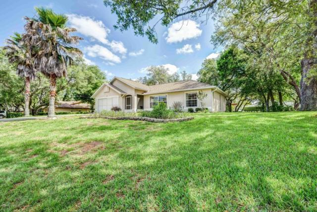 8439 Annapolis Road, Spring Hill, FL 34608 (MLS #2192119) :: The Hardy Team - RE/MAX Marketing Specialists