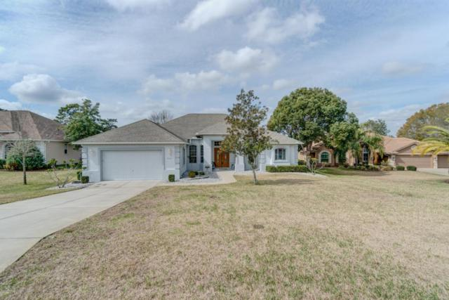 9157 Justine Drive, Weeki Wachee, FL 34613 (MLS #2192308) :: The Hardy Team - RE/MAX Marketing Specialists