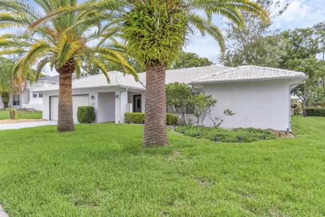1232 Lansing Drive, Spring Hill, FL 34608 (MLS #2192397) :: The Hardy Team - RE/MAX Marketing Specialists