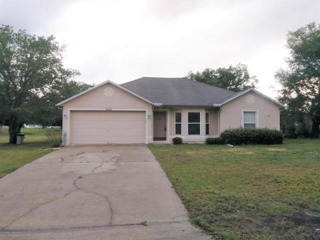 10520 Blythville Road, Spring Hill, FL 34608 (MLS #2192502) :: The Hardy Team - RE/MAX Marketing Specialists