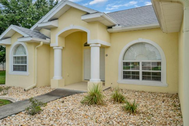 5370 Florentine Court, Spring Hill, FL 34608 (MLS #2192527) :: The Hardy Team - RE/MAX Marketing Specialists