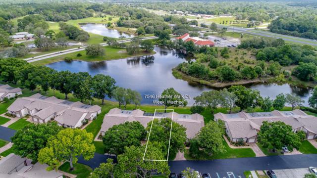 7546 Heather Walk Drive, Weeki Wachee, FL 34613 (MLS #2192646) :: The Hardy Team - RE/MAX Marketing Specialists