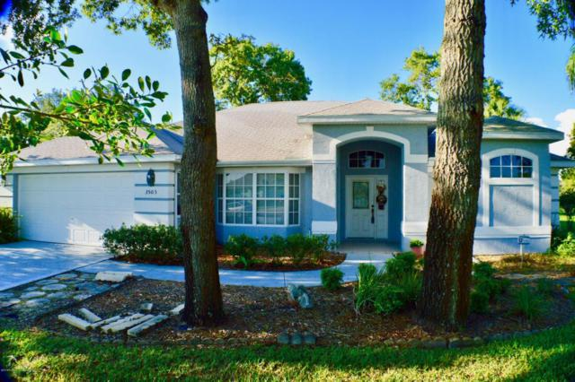 3503 Conifer Loop, Spring Hill, FL 34609 (MLS #2192699) :: The Hardy Team - RE/MAX Marketing Specialists