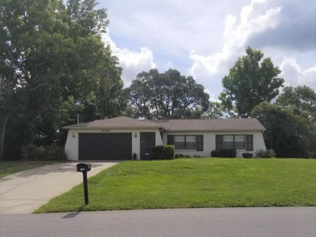 2120 Bolger Avenue, Spring Hill, FL 34609 (MLS #2193288) :: The Hardy Team - RE/MAX Marketing Specialists