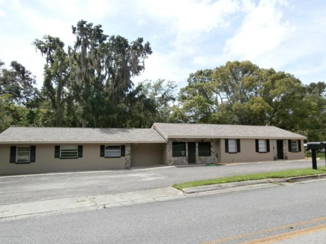 304 E Fort Dade Avenue, Brooksville, FL 34601 (MLS #2193307) :: The Hardy Team - RE/MAX Marketing Specialists