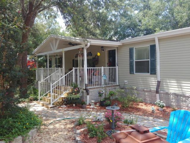6875 Remington Road, Brooksville, FL 34602 (MLS #2193361) :: The Hardy Team - RE/MAX Marketing Specialists