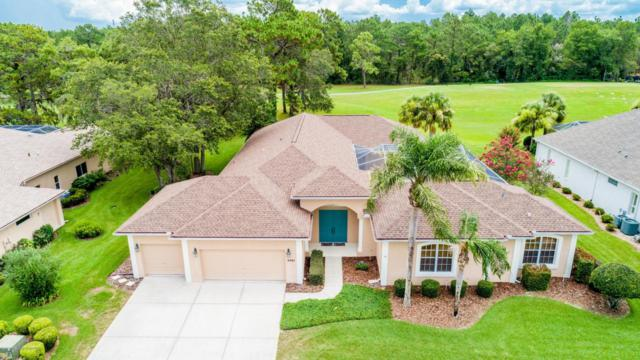 4941 Championship Cup Lane, Brooksville, FL 34609 (MLS #2193620) :: The Hardy Team - RE/MAX Marketing Specialists