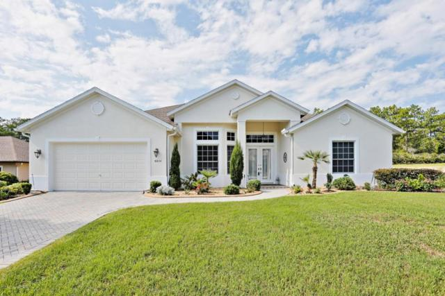 8834 Mississippi, Weeki Wachee, FL 34613 (MLS #2193708) :: The Hardy Team - RE/MAX Marketing Specialists