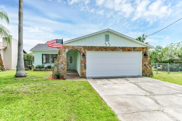 4040 Centavo Court, Hernando Beach, FL 34607 (MLS #2193869) :: The Hardy Team - RE/MAX Marketing Specialists