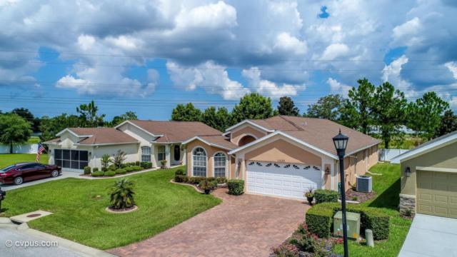 11023 Westerly Drive, Spring Hill, FL 34609 (MLS #2193966) :: The Hardy Team - RE/MAX Marketing Specialists