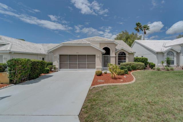 9391 Bourbon Street, Weeki Wachee, FL 34613 (MLS #2194313) :: The Hardy Team - RE/MAX Marketing Specialists