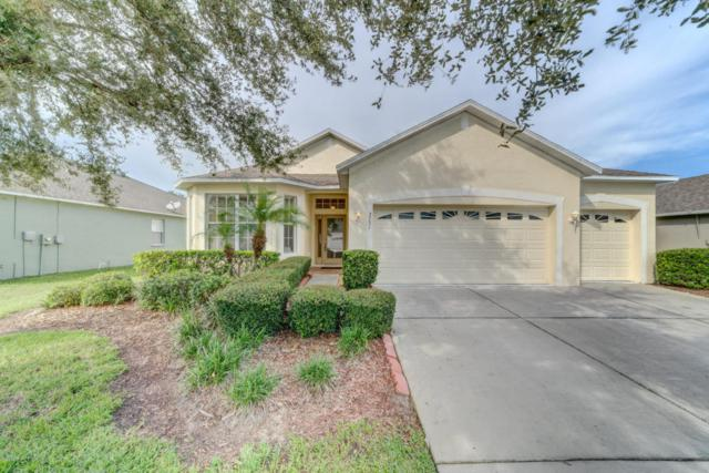 3731 Braemere Drive, Spring Hill, FL 34609 (MLS #2194737) :: The Hardy Team - RE/MAX Marketing Specialists