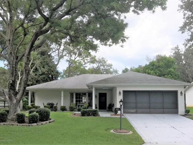 2692 Royal Ridge Drive, Spring Hill, FL 34606 (MLS #2194738) :: The Hardy Team - RE/MAX Marketing Specialists