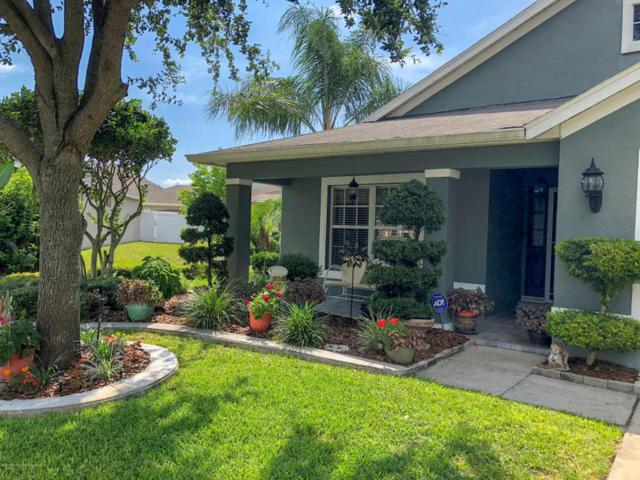 4435 Knollcrest Court, Spring Hill, FL 34609 (MLS #2194848) :: The Hardy Team - RE/MAX Marketing Specialists