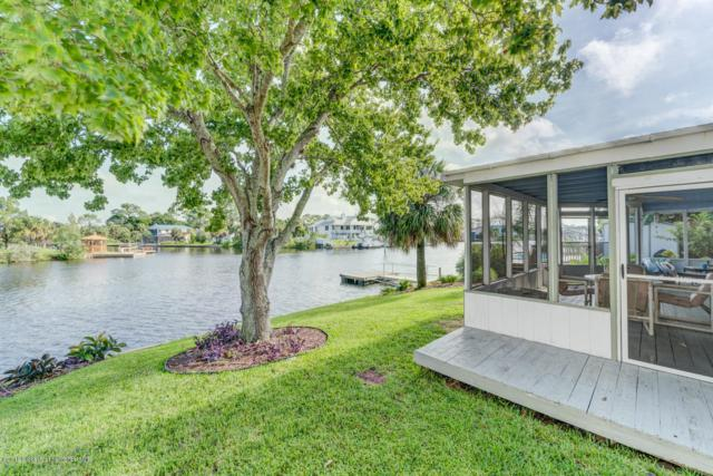 4530 Flounder Drive, Hernando Beach, FL 34607 (MLS #2195240) :: The Hardy Team - RE/MAX Marketing Specialists