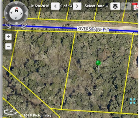 0 Riverstone Street, Ridge Manor, FL 33597 (MLS #2195249) :: The Hardy Team - RE/MAX Marketing Specialists