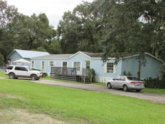 9222 Dan Lynn Street, Brooksville, FL 34601 (MLS #2195264) :: The Hardy Team - RE/MAX Marketing Specialists