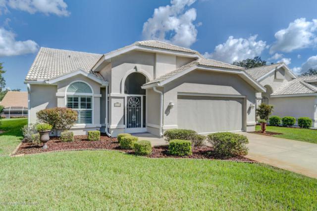 9375 Bourbon Street, Weeki Wachee, FL 34613 (MLS #2195274) :: The Hardy Team - RE/MAX Marketing Specialists