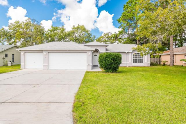 3139 Lehigh Avenue, Spring Hill, FL 34609 (MLS #2195308) :: The Hardy Team - RE/MAX Marketing Specialists