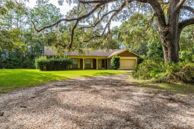 9207 Mcintyre Road, Brooksville, FL 34601 (MLS #2195309) :: The Hardy Team - RE/MAX Marketing Specialists