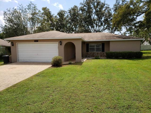 10512 Maderia, Spring Hill, FL 34608 (MLS #2195333) :: The Hardy Team - RE/MAX Marketing Specialists