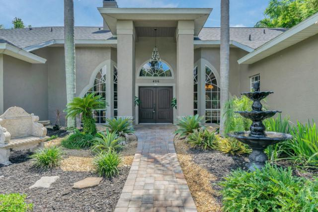 406 Rusk Circle, Spring Hill, FL 34606 (MLS #2195381) :: The Hardy Team - RE/MAX Marketing Specialists