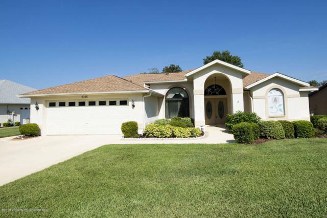 9235 Butler Boulevard, Weeki Wachee, FL 34613 (MLS #2195505) :: The Hardy Team - RE/MAX Marketing Specialists