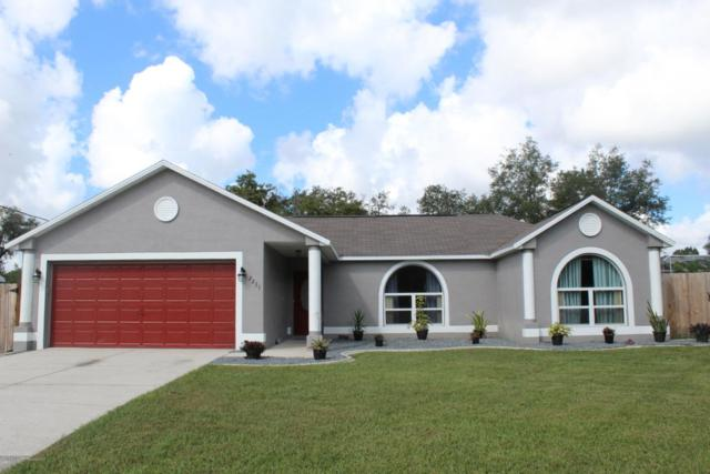 2231 Hawthorne Road, Spring Hill, FL 34609 (MLS #2195601) :: The Hardy Team - RE/MAX Marketing Specialists