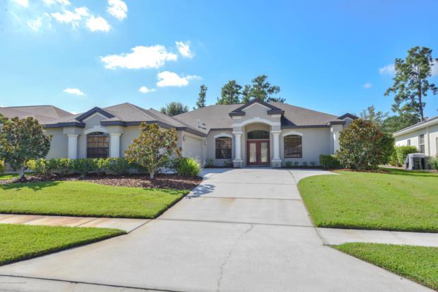 4101 Gevalia Drive, Brooksville, FL 34604 (MLS #2195791) :: The Hardy Team - RE/MAX Marketing Specialists