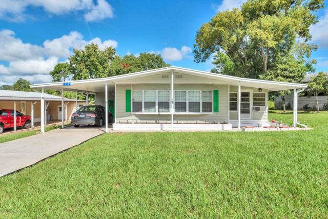 0000 Club House Road, Brooksville, FL 34613 (MLS #2195821) :: The Hardy Team - RE/MAX Marketing Specialists