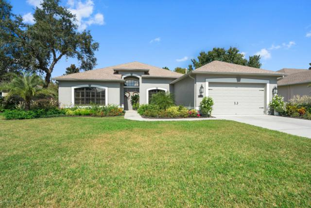 8323 Mobile Circle, Weeki Wachee, FL 34613 (MLS #2196088) :: The Hardy Team - RE/MAX Marketing Specialists