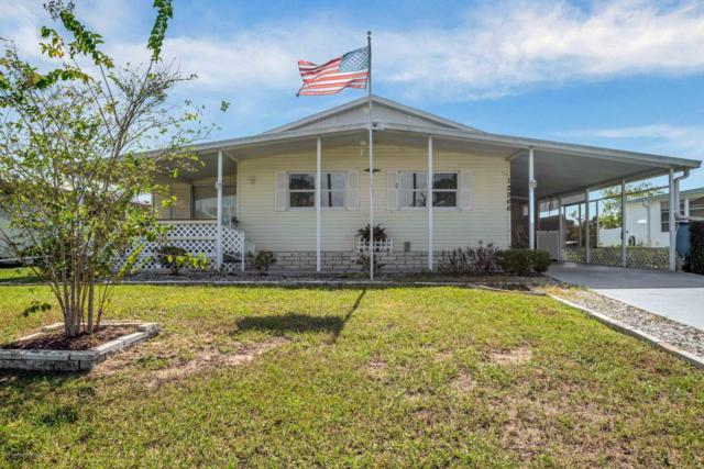 12266 Fairway Avenue, Brooksville, FL 34613 (MLS #2196099) :: The Hardy Team - RE/MAX Marketing Specialists