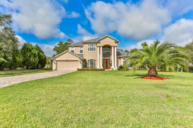 9401 Hernando Ridge Road, Weeki Wachee, FL 34613 (MLS #2196167) :: The Hardy Team - RE/MAX Marketing Specialists