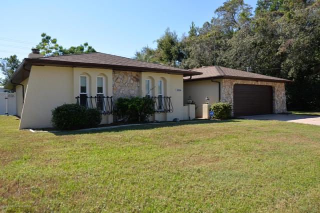 5036 Caldwell Street, Spring Hill, FL 34606 (MLS #2196306) :: The Hardy Team - RE/MAX Marketing Specialists