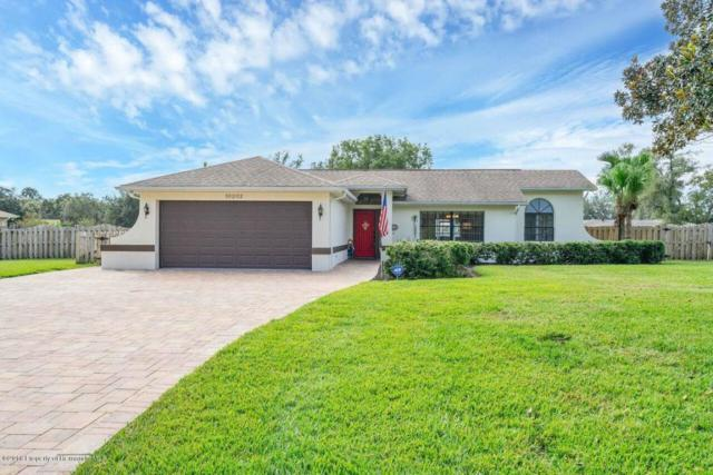 10202 Dunkirk Road, Spring Hill, FL 34608 (MLS #2196342) :: The Hardy Team - RE/MAX Marketing Specialists