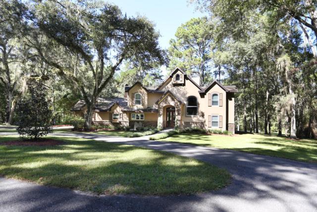 2409 Batten Road, Brooksville, FL 34602 (MLS #2196810) :: The Hardy Team - RE/MAX Marketing Specialists