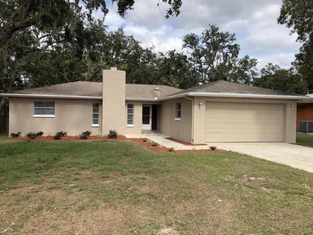 6233 Hillview Road, Spring Hill, FL 34606 (MLS #2196840) :: The Hardy Team - RE/MAX Marketing Specialists