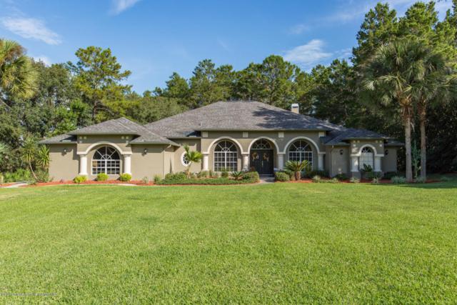 9544 Whisper Ridge Trail, Weeki Wachee, FL 34613 (MLS #2196849) :: The Hardy Team - RE/MAX Marketing Specialists