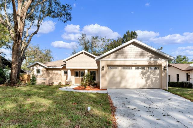 31251 Stoney Brook Drive, Brooksville, FL 34602 (MLS #2197208) :: The Hardy Team - RE/MAX Marketing Specialists