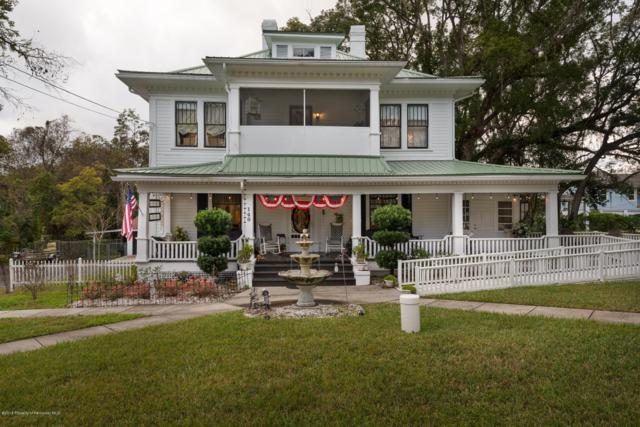 140 S Main Street, Brooksville, FL 34601 (MLS #2197507) :: The Hardy Team - RE/MAX Marketing Specialists